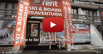Borovets Ski Blog Of Traventuria