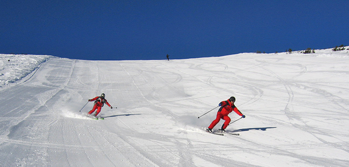 Borovets ski school