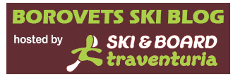 "Borovets Ski Blog Of ""Ski & Board Traventuria"""