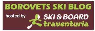 """Borovets Ski Blog Of """"Ski & Board Traventuria"""""""